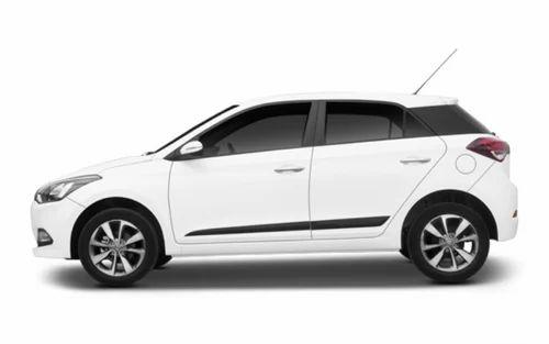 Hyundai Elite i20 Car