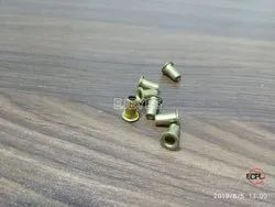 No. 4065 Brass Eyelets Golden