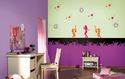 Asian Paints Princess Of Pop Glow Theme