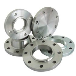 Stainless & Duplex Steel Flanges
