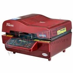 3D Sublimation Machine - Mobile Cover Printing Machine