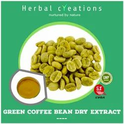 Green Coffee Bean Extract at Best Price in India