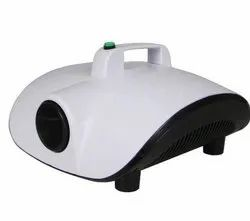Sanitizer Fogging Machine