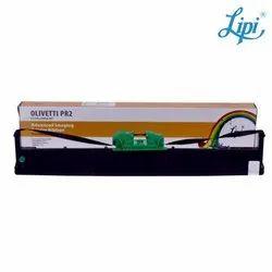 Lipi  Olivetti PR2 Ribbon Cartridge