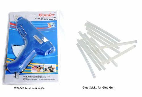 Wonder Hot Melt Glue Gun