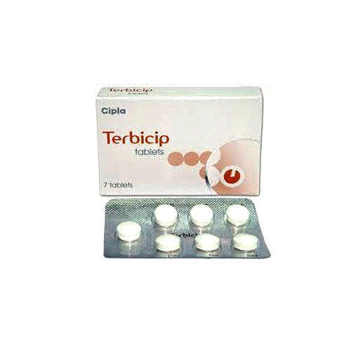 Terbicip 250 tablets 250