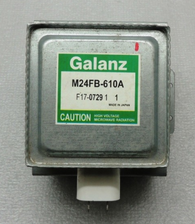 M24fb 610a Magnetron At Rs 1050 Indore Id 14509705830