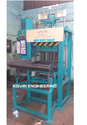 Kerb Stone Block Making Machine