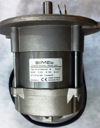 Simel Electric Motors