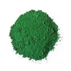 7 Unifast Green Pigment