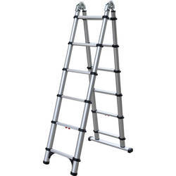 Self Support Telescopic Ladder