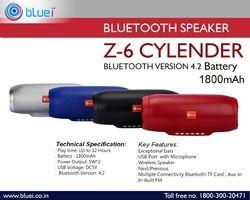 Z-6 Bluetooth Speaker