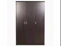 Super Magna 3 Door Wardrobe