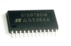 SI9978DW IC Integrated Circuit