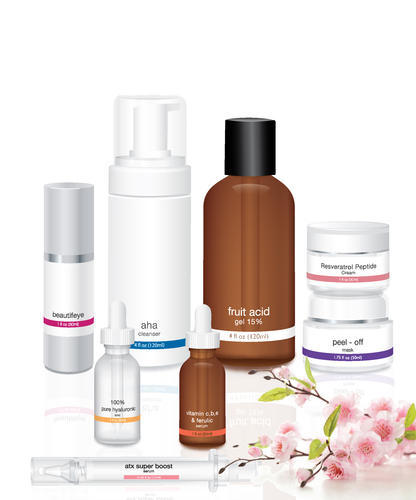 Cosmetics Products Third Party Manufacturer - Third Party