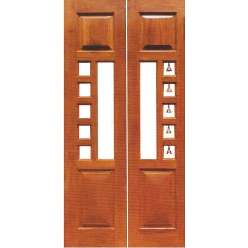 Pooja Door & Pooja Room Door Design In Interior Designers Pooja Designs