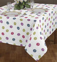 Rotary Printing Tablecloth