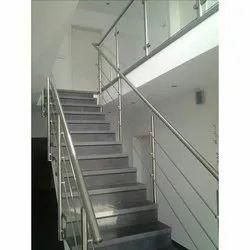 Luxury Staircase Railing
