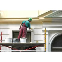 Exterior Painting Works