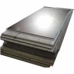 430 Silver Stainless Steel Sheet
