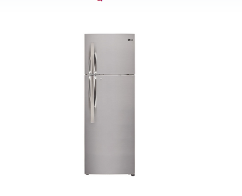 260 Litres DUAL Fridge With Inverter Compressor Refrigerator