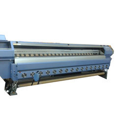 Allwin Solvent Printing machine