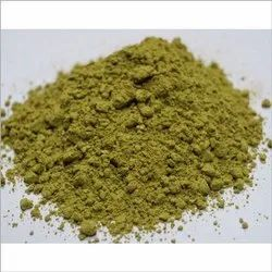 Green Organic Henna Powder, for Parlour, Personal Purpose, Packaging Size: 20 Kg