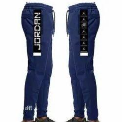 Super Poly Sports Wear Jordan Mens Casual Lower