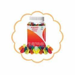 I M Healthcare Multivitamin & Minerals Gummy