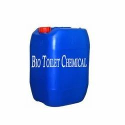 Bio Toilet Bacteria Culture Chemical