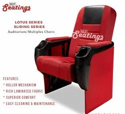 Pushback Theatre Chair