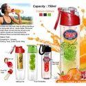 Fruit Flavor Water Bottle