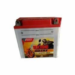 Exide VRLA Bike Battery