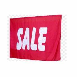 Cloth Banner