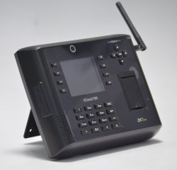 Fingerprint Time & Attendance and Access Control Terminal ZKTeco iClock700-ID-G