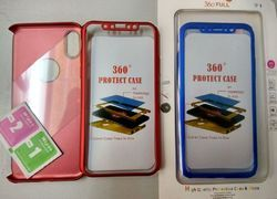 11d13f06a5b205 Plastic 360 Pouches Mobile Cover