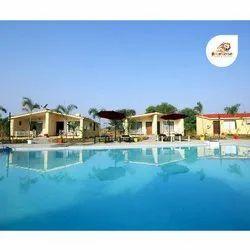 7 Tigers Resort Booking Service