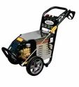 Jetwash Automobile Industry High Pressure Water Jet Cleaners, For Surface Cleaning, Model Name/number: Jet-200i