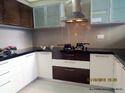 Modular Kitchen Chimney & Hob