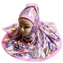 Stylish Printed Women Scarf Scarves Hijab Dupatta