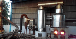 Thermic Boiler