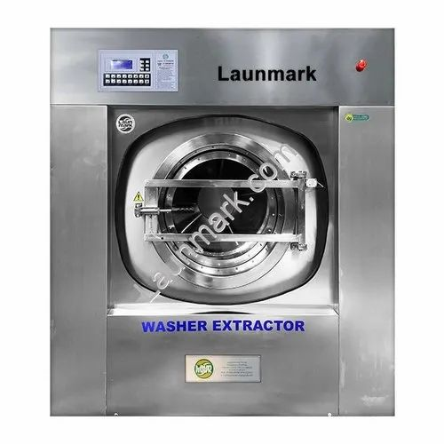 120 Kg Washer Extractor
