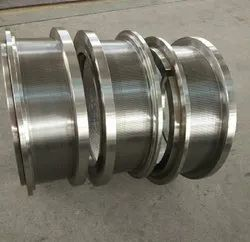 Pellet Mill Ring Die P-Chrome