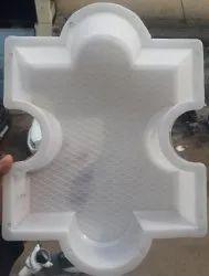 Plastic Brooks Mould