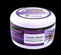 Aromablendz Lavender Almond Face Creams