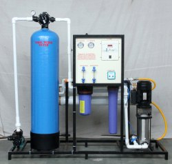 300LPH Reverse Osmosis Systems