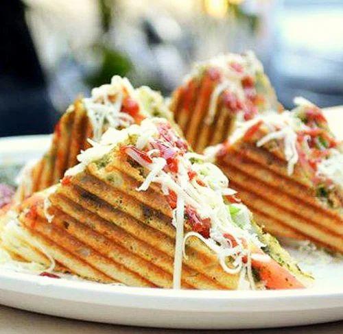 Sandwiches Veg Sandwich Wholesaler From Mumbai