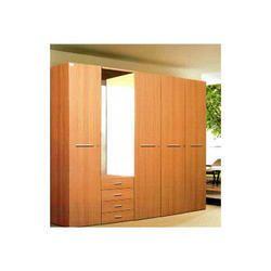 Wooden Modular Almirah