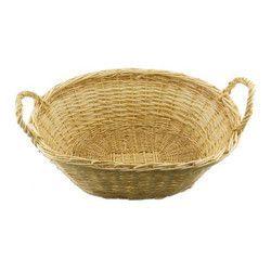 Bamboo Kora Designer Basket