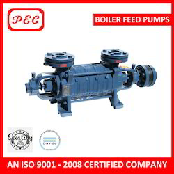 Boiler Feed Water Treatment Pump